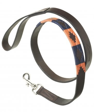 Pampeano Audaz Pampa Dog Lead