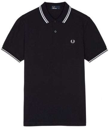 Twin Tipped Polo Shirt M3600 G92