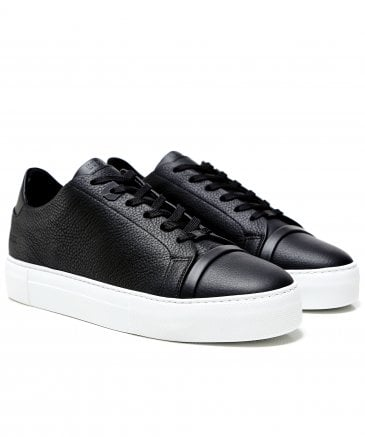 Leather Jagger Aspen Trainers