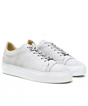Nubuck Leather Jagger Aspen Trainers