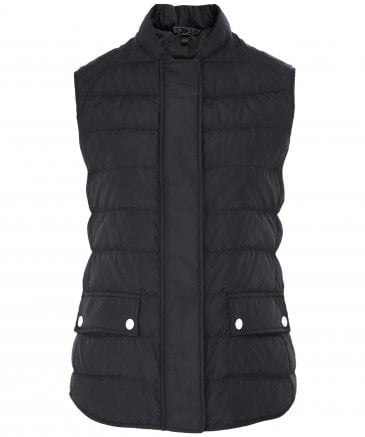 Allerton Quilted Gilet