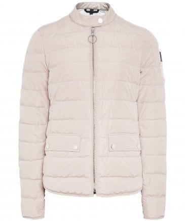 Ranford Quilted Down Jacket