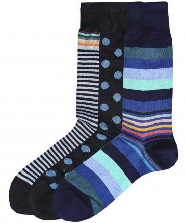 Three Pack of Socks