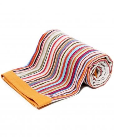 Paul Smith Men's Signature Stripe Beach Towel