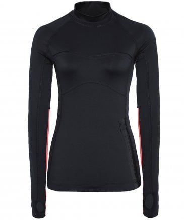 Run Long Sleeve Top