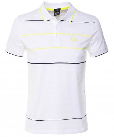 Regular Fit Paddy 5 Polo Shirt