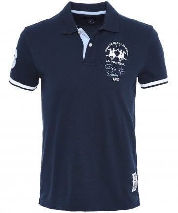 Slim Fit Webster Polo Shirt