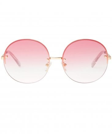 Le Specs Women's Say My Name Glasses