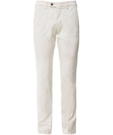 Slim Fit Cotton Sean Chinos