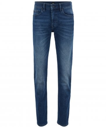 Slim Fit Delaware BC-L-P HOME Jeans