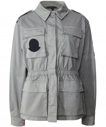 Anchorfield Military Jacket