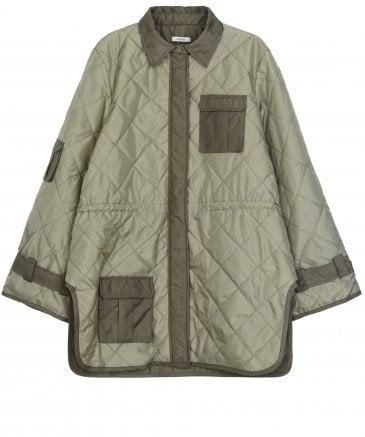 Aspen Ripstop Quilted Jacket