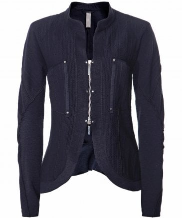 High Women's Confide Cropped Jacket