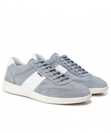 Suede Kennet Trainers