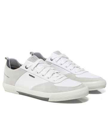 Leather Kaven Trainers
