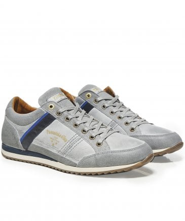 Leather Matera Trainers