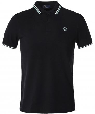 Twin Tipped Polo Shirt M3600 H41