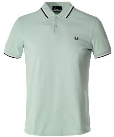Twin Tipped Polo Shirt M3600 H40