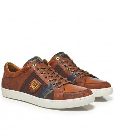 Leather Tarente Trainers