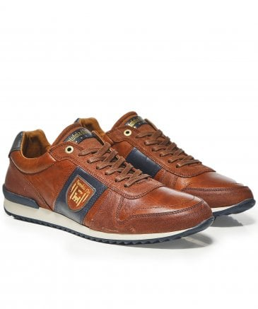 Leather Umito Trainers