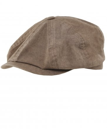 Cotton Hatteras Cap