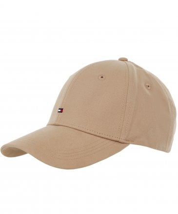 Recycled Cotton Baseball Cap