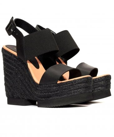 Paloma Barcelo Women's Koemi Wedge Sandals