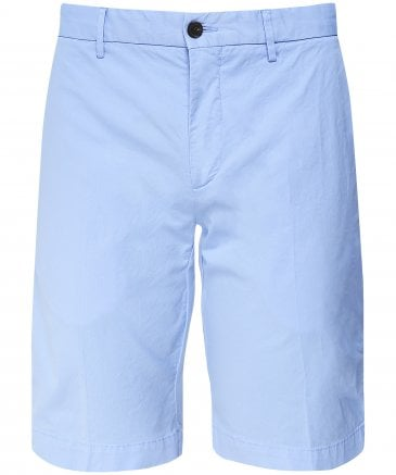 Ultra Light Twill Chino Shorts