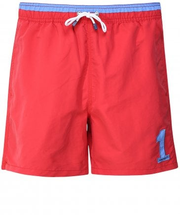 Classic Fit Volley Swim Shorts