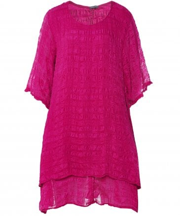 Silk Layered Tunic