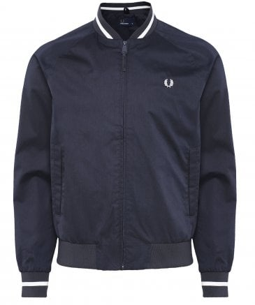Tennis Bomber Jacket J5521 608