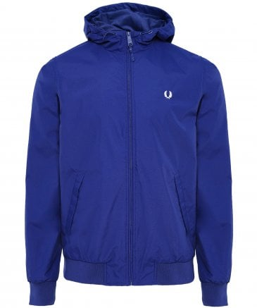 Hooded Brentham Jacket J5513 600