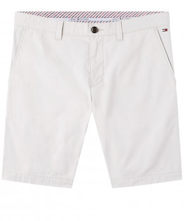 Cotton Twill Brooklyn Shorts