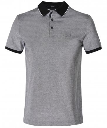Regular Fit Mercerised Prout 16 Polo Shirt