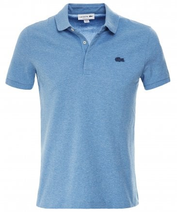 Regular Fit Paris Polo Shirt