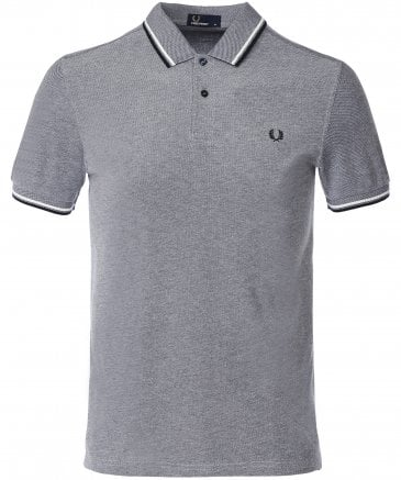 Twin Tipped Polo Shirt M3600 H33