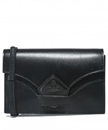 Small Leather Rosie Bag