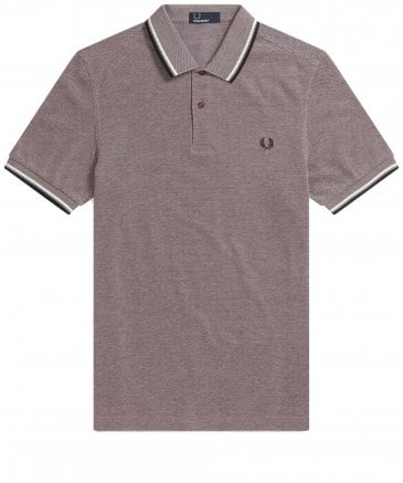 Twin Tipped Polo Shirt M3600 H35