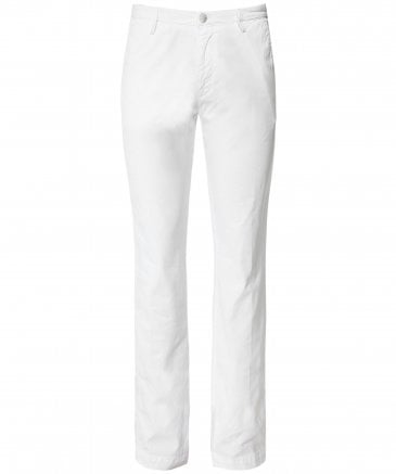 Slim Fit Rice3-D Gabardine Chinos