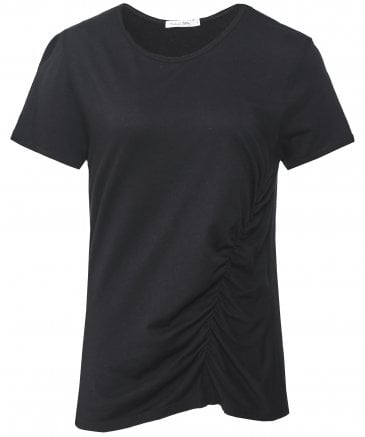 Jess Ruched T-Shirt