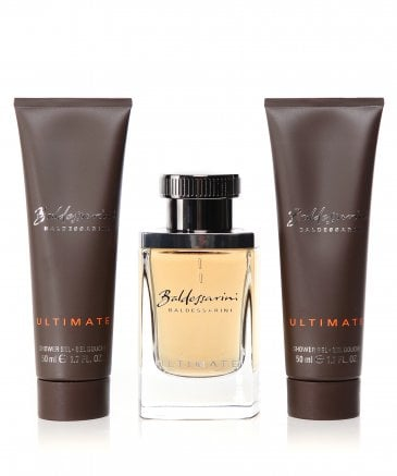 Ultimate Fragrance Gift Set