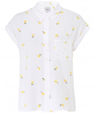 Rails Women's Whitney Citron Shirt