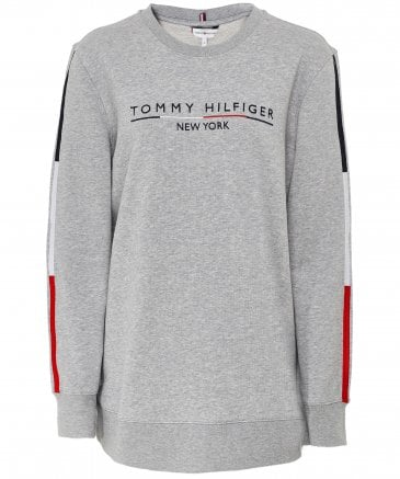 Tommy Hilfiger Women's Essential Logo Sweatshirt