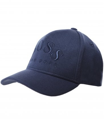 Stretch Cotton Cap-Sly