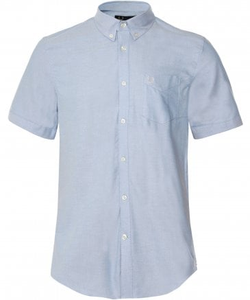 Relaxed Fit Classic Oxford Shirt M6601 146