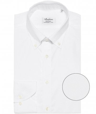 Fitted Body Cotton Shirt