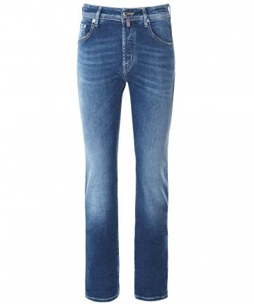 Slim Fit Limited Edition Comfort Jeans