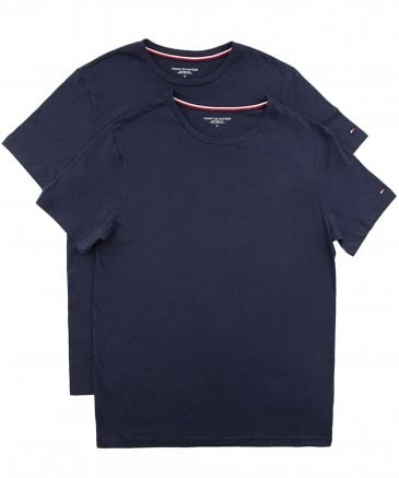Cotton T-Shirts Two Pack