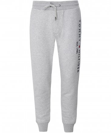 Tommy Hilfiger Men's Logo Sweatpants