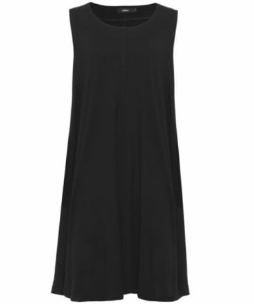 Polly Jersey Dress